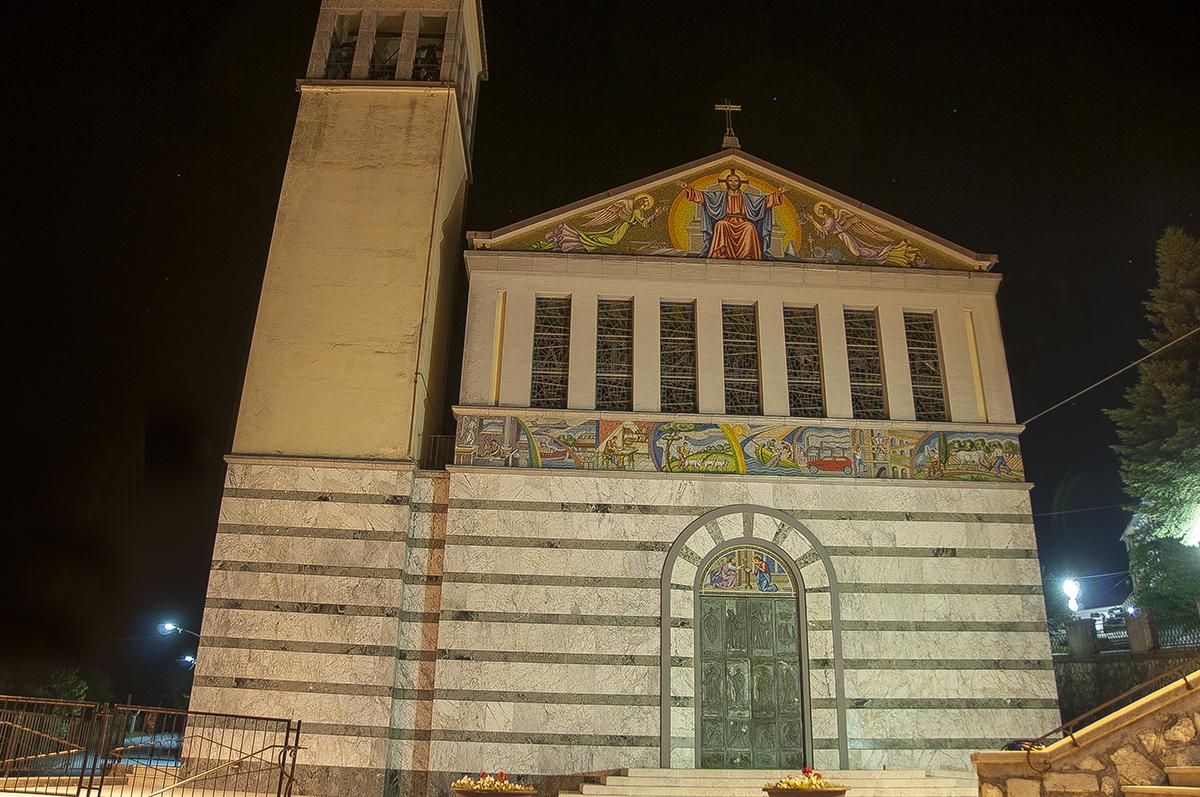 Chiesa San Gioacchino Ateleta