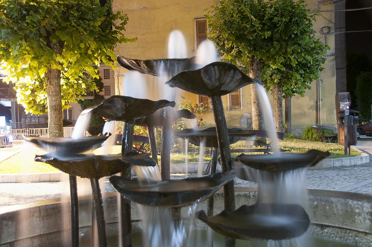 Fontana Ateleta