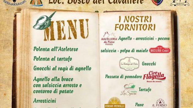 Sagra dell'Agnello - Ateleta - Pro Loco Ateleta